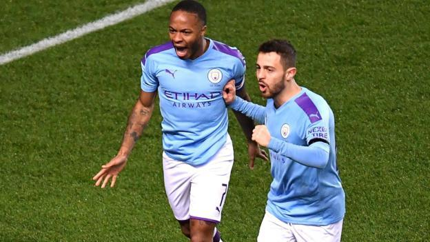 Video: Oxford United vs Manchester City Highlights