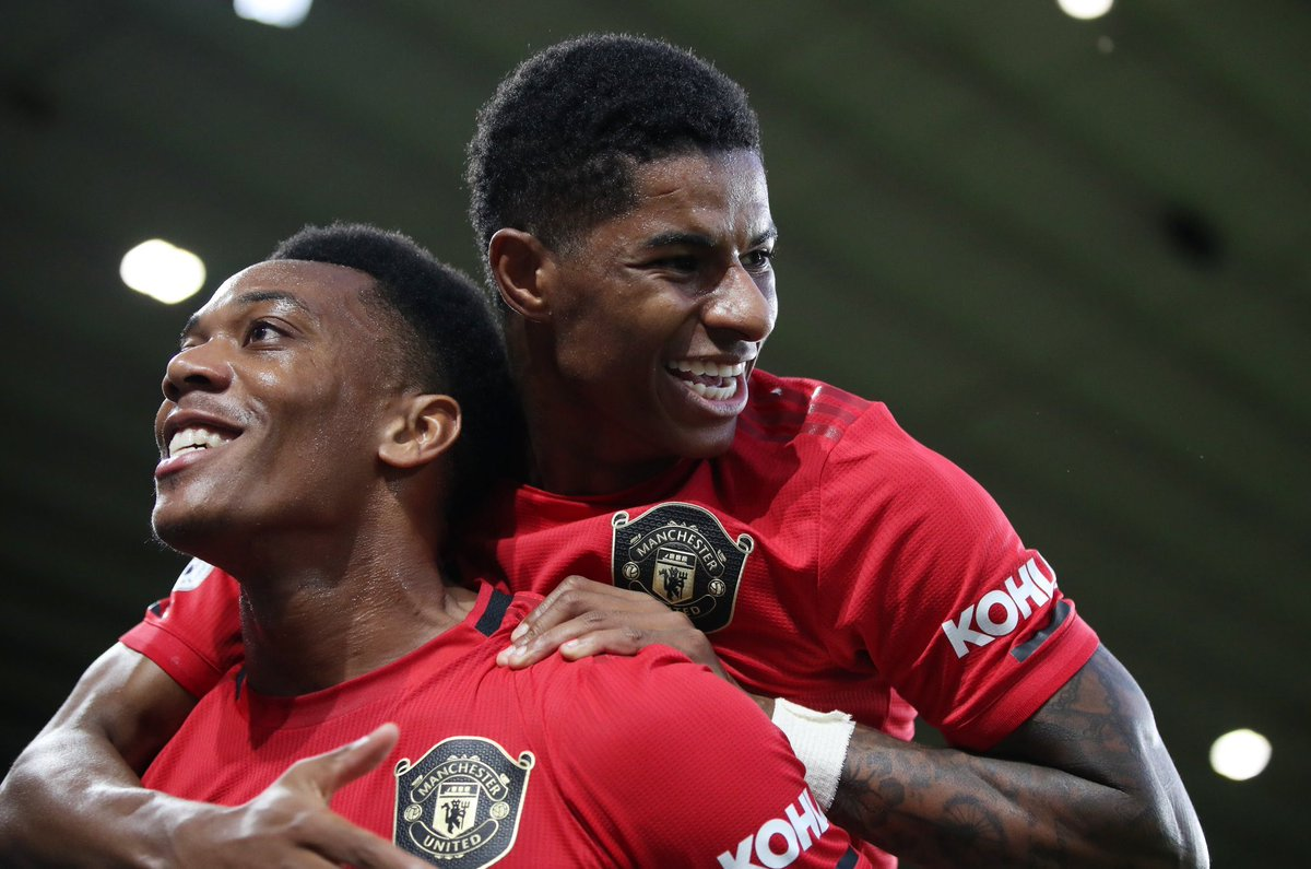Video: Manchester United vs Colchester United Highlights