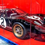 Image for the Tweet beginning: The 1966 Le Mans-winning @Ford