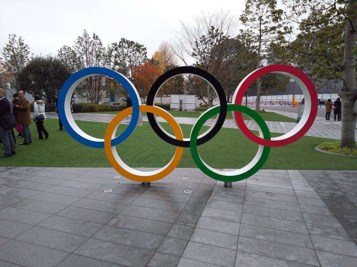 2020年東京パラリンピック hashtag on Twitter