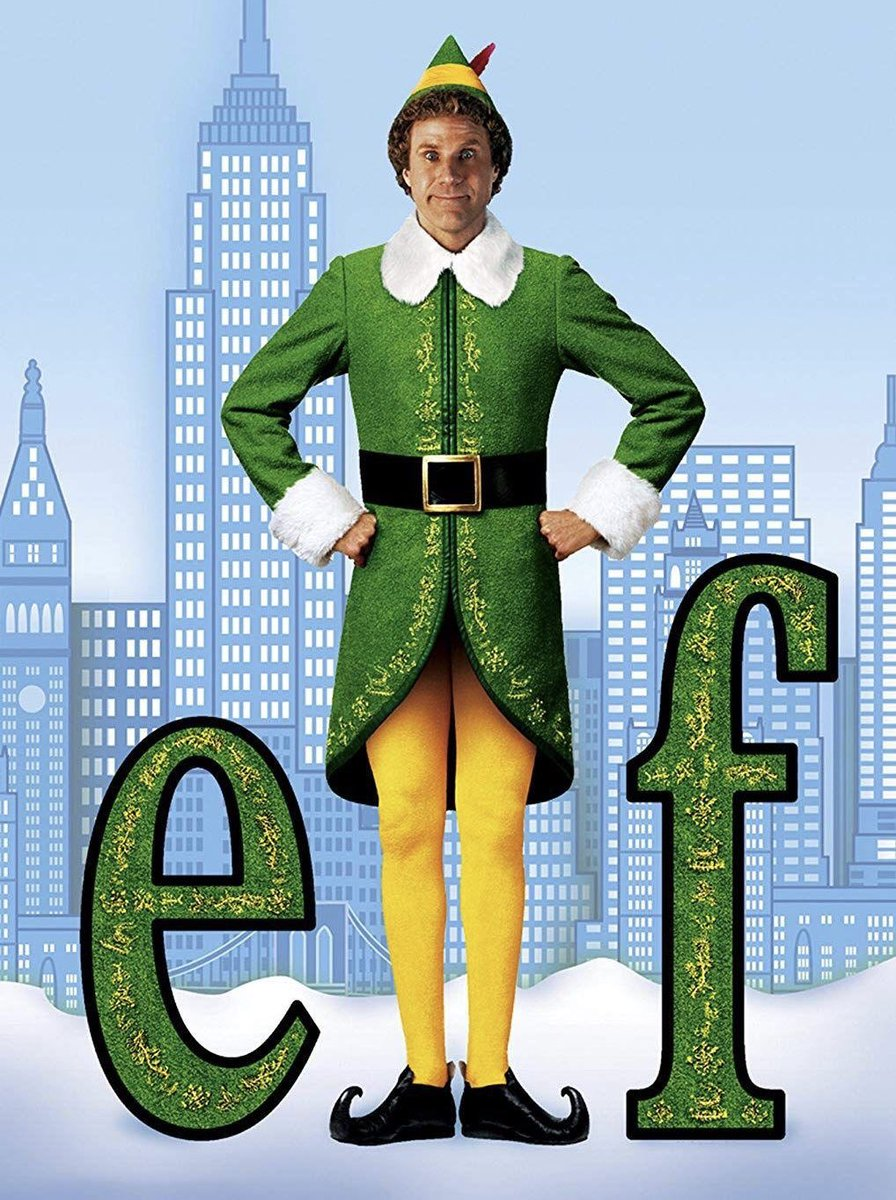 One of my favourite Christmas movies ever ! What ones are you guys watching ?