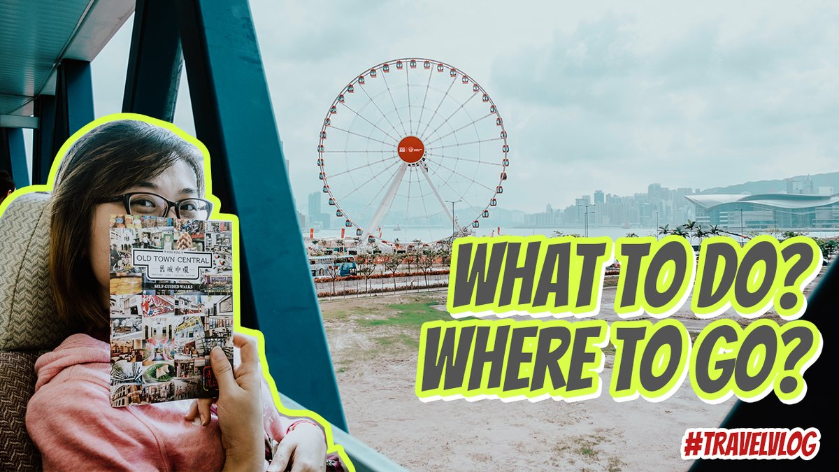 What To Do When Transit in Hong Kong Travel Guide   A Cinematic Mini Vlog... https://youtu.be/UUfLc-hvDwI #hongkong #travelhongkong #hongkongtravelguide #travelguide #travelblogger #travelgram #traveljournal #lonelyplanetpic.twitter.com/tglEiSvbeY
