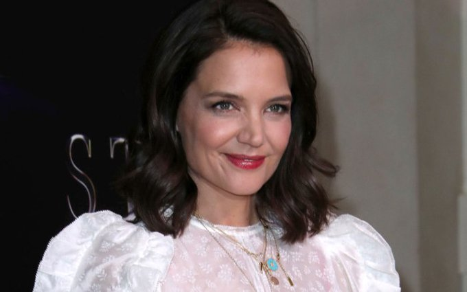 Happy Birthday to the one and only Katie Holmes!!!