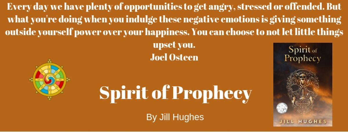 When you're looking for a murder mystery with a paranormal twist  Jill Hughes has got one you'll love.  Best-selling author Jill Hughes presents: SPIRIT OF PROPHECY   http:// getbook.at/SpiritofP      @BooksByJJHughes  #Paranormal #CoPromos #Horses <br>http://pic.twitter.com/g3o8NvqYAm