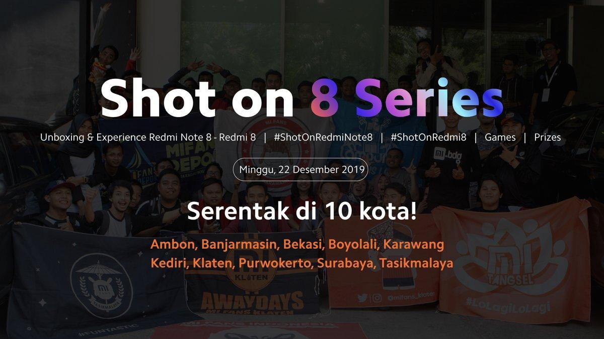 Xiaomi Indonesia #MiFan on Twitter: