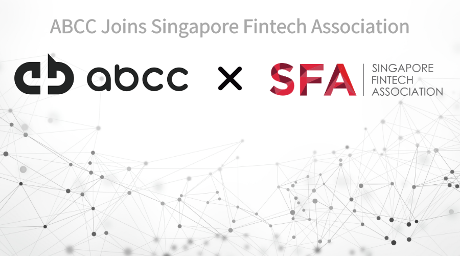 We are proud to announce that we have recently joined @sgfintech, a platform that facilitates collaboration between companies in the industry  Read about it here: https://t.co/YYvlu88D6f https://t.co/YsPlm2vJVW