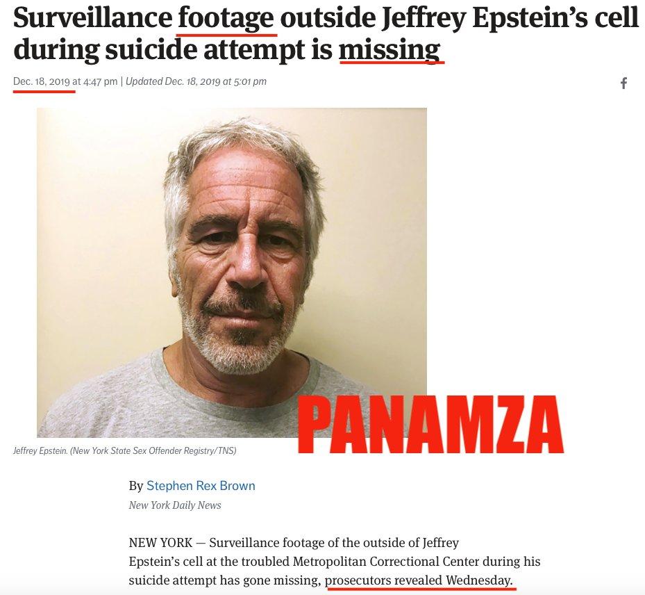Epstein avait