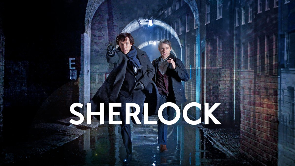 Ask and you shall receive…All episodes of #Sherlock are streaming now on BBC iPlayer. http://bbc.in/2Pz4I8VMerry Christmas! 🎄🙌