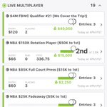 Image for the Tweet beginning: @AwesemoDFS @Loughy_D @EmacDFS this was