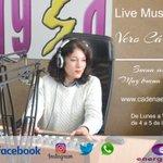 Image for the Tweet beginning: Live Music Box el programa