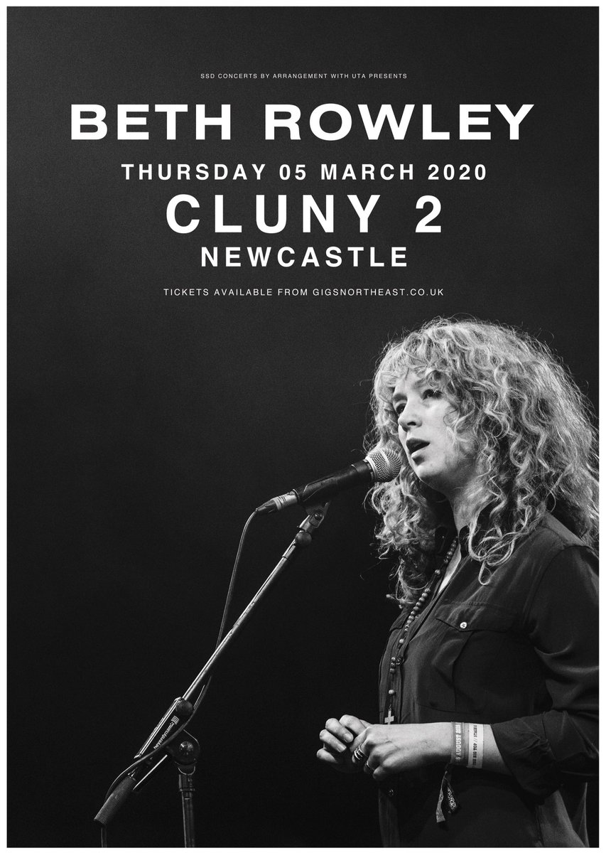 New rebooked Scotland date announced! 5th March 2020! Tickets bought for previous date will be valid. Tickets at https://t.co/gPuSaeZm2t https://t.co/6z6yL7XtOO