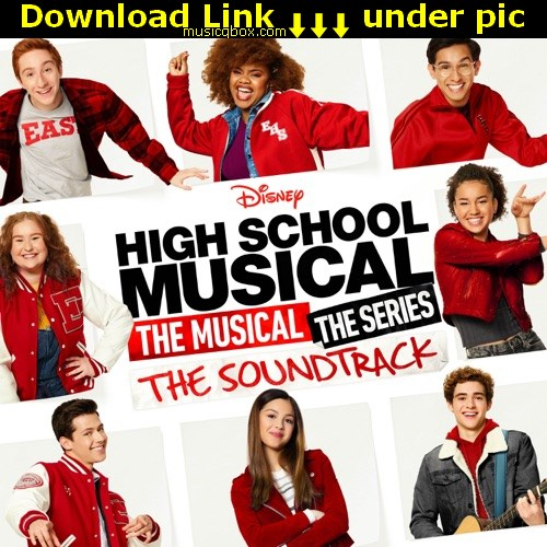 Various artists high school musical: the musical: the series.