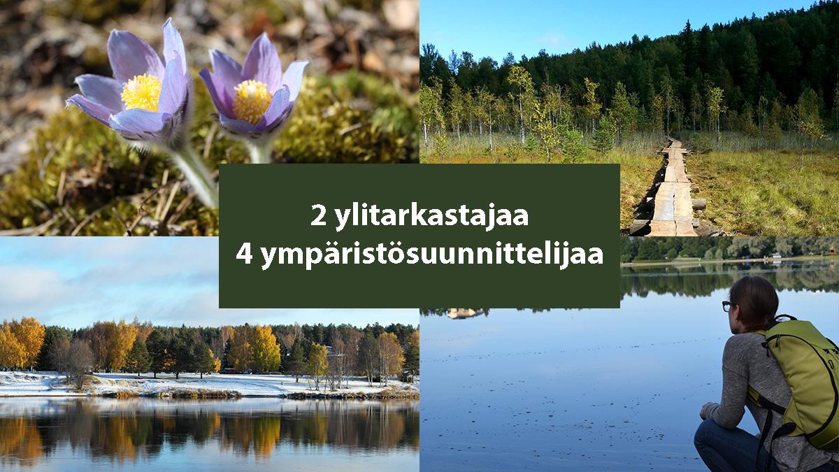 #HELYnteri luukku 23: @HELYkeskus'en joululahja Suomen luonnolle: vuoden alussa tulossa hakuun 6 määräaikaista virkaa #luonnonsuojelu'un!   Seuraa https://t.co/CFDmlpbx8t ja tule meille työkaveriksi. https://t.co/RZfsHJ3tMK