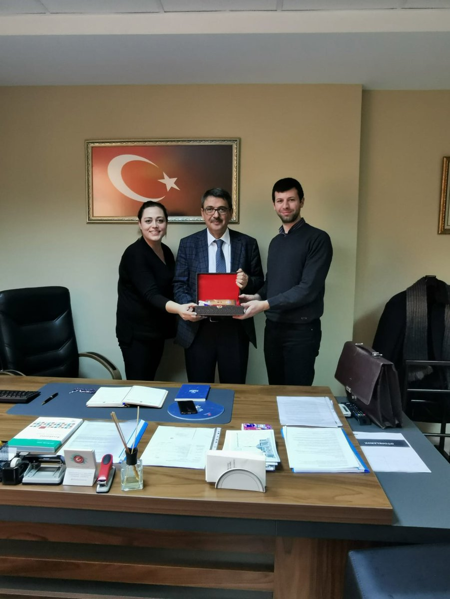 Within the scope of @TABIP_EN, conducted by @yeeorgtr, under the auspices of @tcbestepe, we held a meeting with the Vice Rector of @ybuankara, Prof. Dr. Ahmet Kutluhan on cooperation in academic, scientific projects and programs.  @serefatess #StayEmpoweredWithTABIP pic.twitter.com/MDgVxGQ4AD