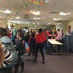 Image for the Tweet beginning: RAG Week christmas fair!🎁🎄