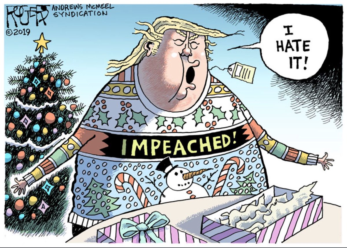 The Tennessee Holler On Twitter Cartoon By Rob Rogers Like An Ugly Christmas Sweater He S Forced To Wear For The Rest Of His Life Choose from 1700+ cartoon tree graphic resources and download in the form of png, eps, ai or psd. ugly christmas sweater he s forced