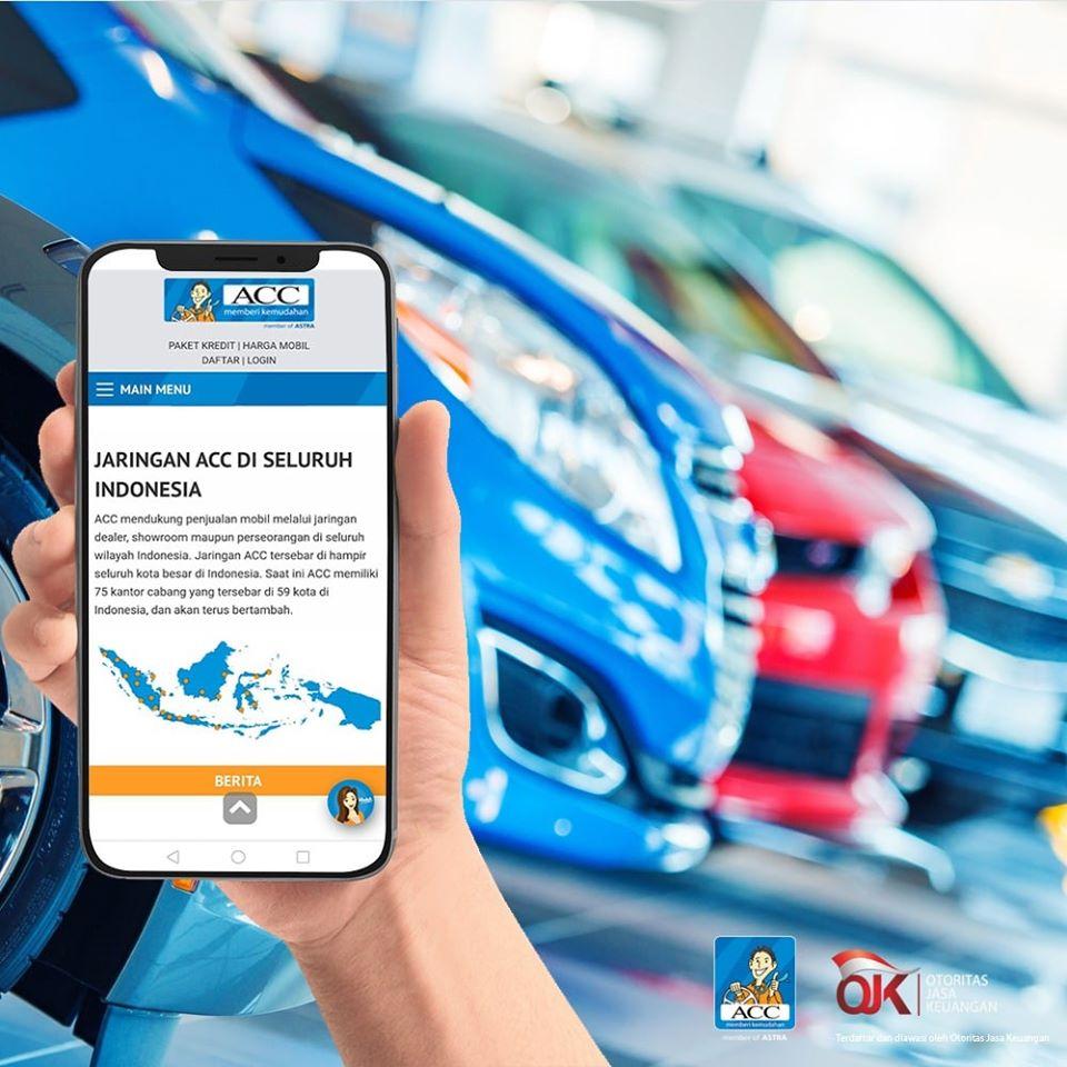 Astra Credit Companies On Twitter Rencana Beli Mobil Lagi Untuk Mendukung Aktivitas Pasangan Dan Buah Hati Segera Hubungi Kantor Cabang Acc Terdekat Untuk Mengetahui Promo Dan Paket Kredit Yang Tersedia Untuk Alamat