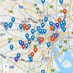プリン好き必見?東京都内でプリンを提供するカフェや喫茶店をまとめた「プリンマップ」!