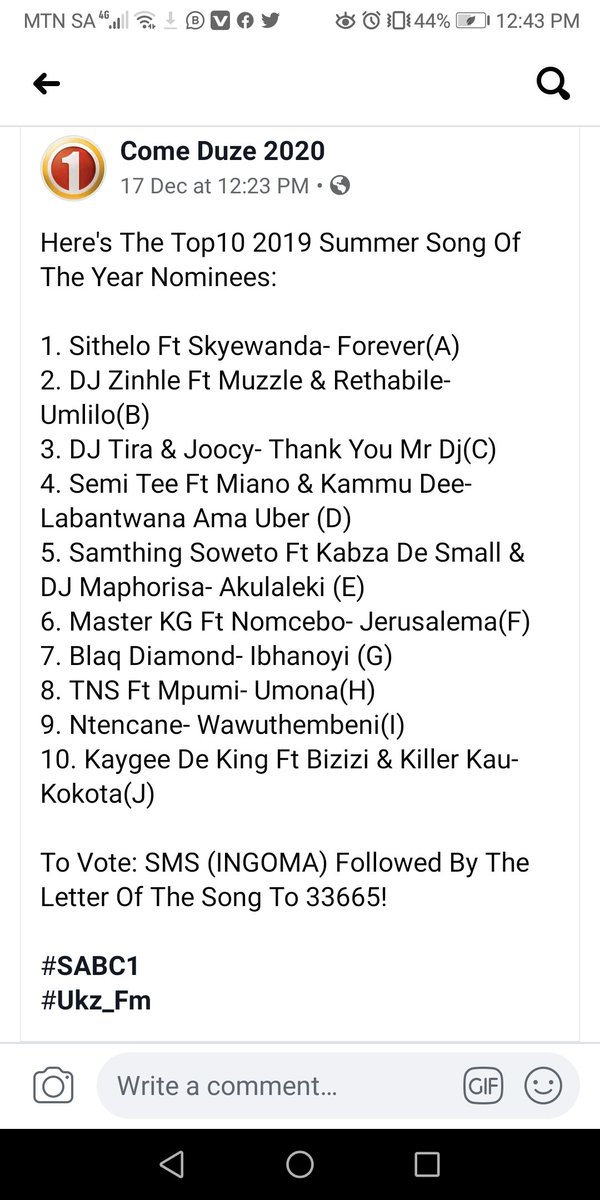 I still say @Official_SABC1  and @ThobelaFMYaka  are corrupt as fuck I mean #Matorokisi  is the biggest hit in the world just like #johncena  and #malwede  by king monada history repeat it self the worst part is not even in the #Top10 Bck to 2018 when they snicthed @KingMonada https://t.co/Pj376KhB4s