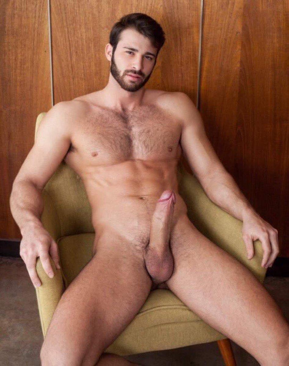Ricky Naked
