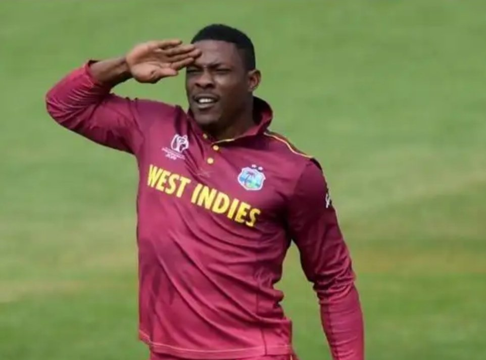 Image result for Sheldon Cottrell in IPL pics hd