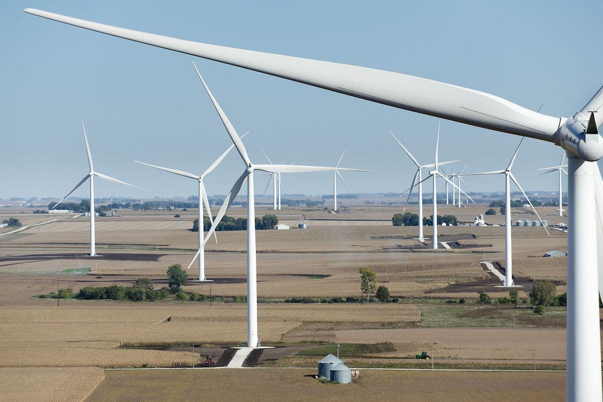 ветряные электростанции нового поколения фото тебя