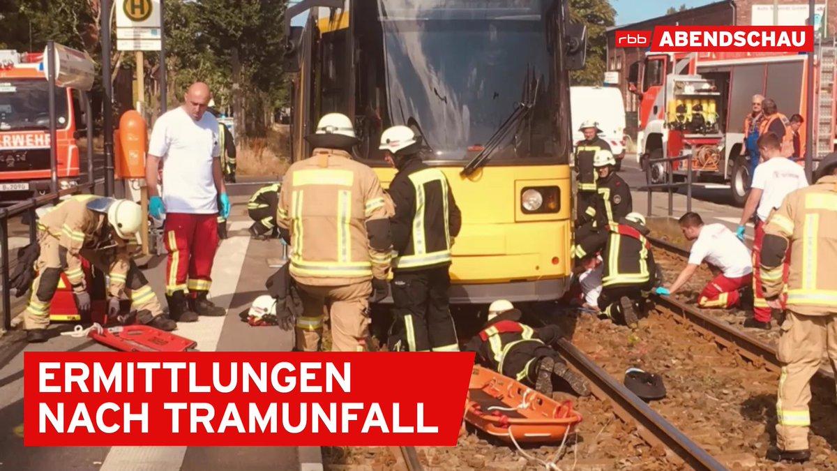 Ronja berlin tram