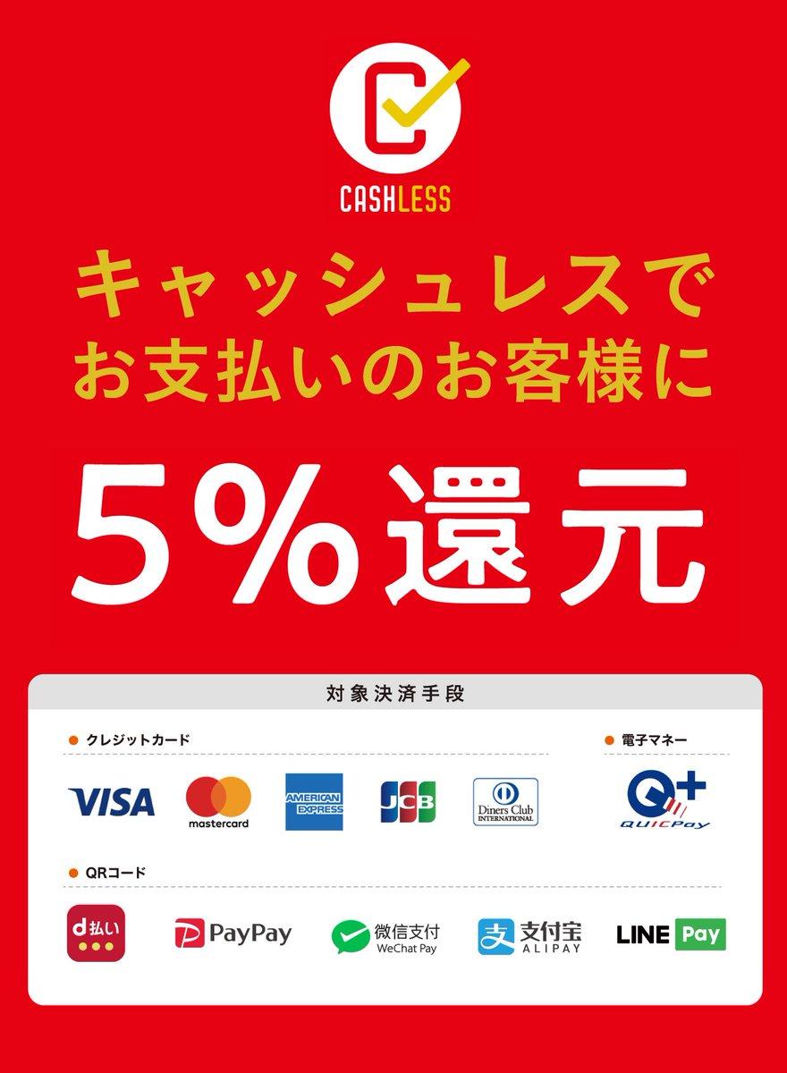 2020年の東京オートサロンVALINOブースはキャッシュレスでお買い上げいただけます。クレジットカード電子マネー