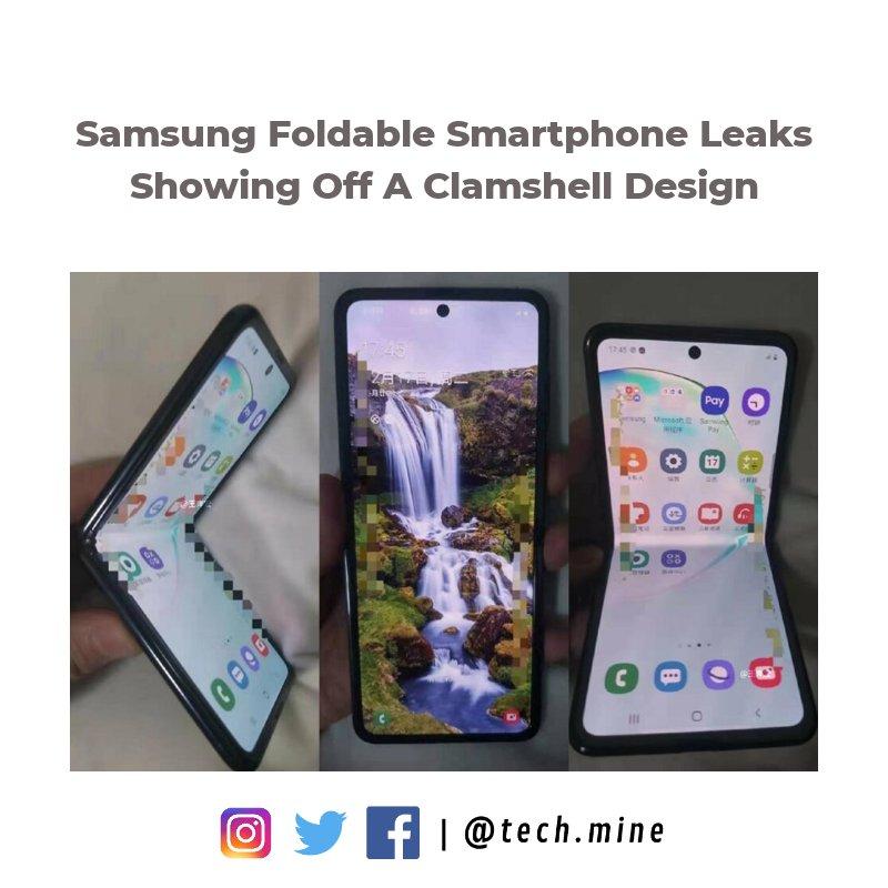 #techfacts #technews #technologynews #samsung #samsungfold #samsungfold2 #samsungindia #foldablephone #techleaks #technologyforgood #smarttech #techaddict #viraltech #techforlifepic.twitter.com/6pQdn3GfXA