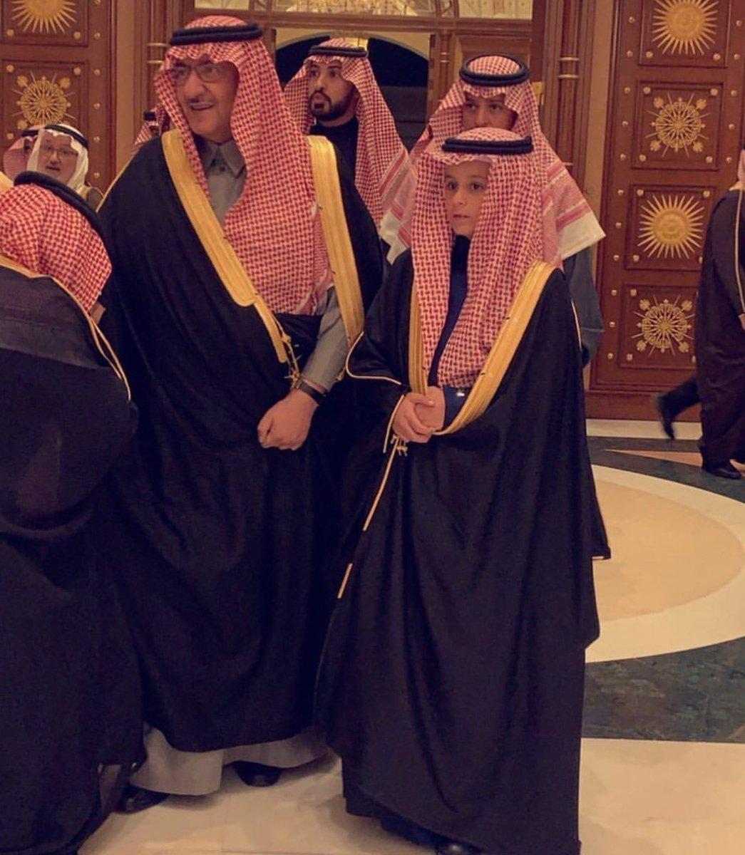محمد بن سعود بن نايف بن عبدالعزيز