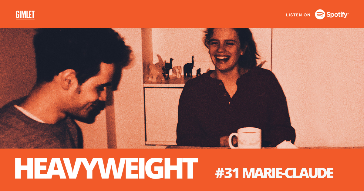 Hello. Here it is, our final episode of Season 4. Marie-Claude. open.spotify.com/episode/0dkA49…