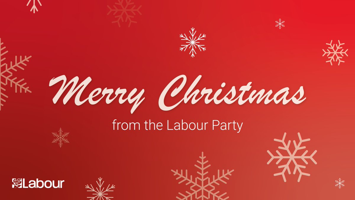 To everyone in the UK and around the world celebrating today, we wish you all a very #MerryChristmas.
