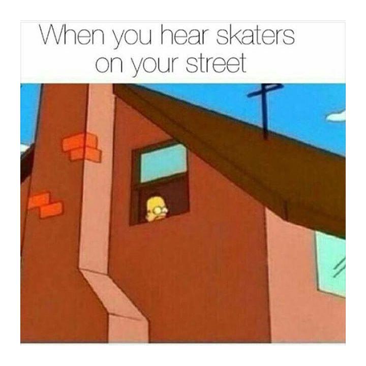 True  Follow @skateobsessed for the hottest skate memes and clips EVERY day #skatefam #iloveskateboarding #skateallday #skate4life #skatelife #sk8 #skater #skatefun #skatespot #metrogrammed #skatecrunch #sk8ing #supreme #sk8er #skatememes #skatermemes pic.twitter.com/9Qxm6RSf9e