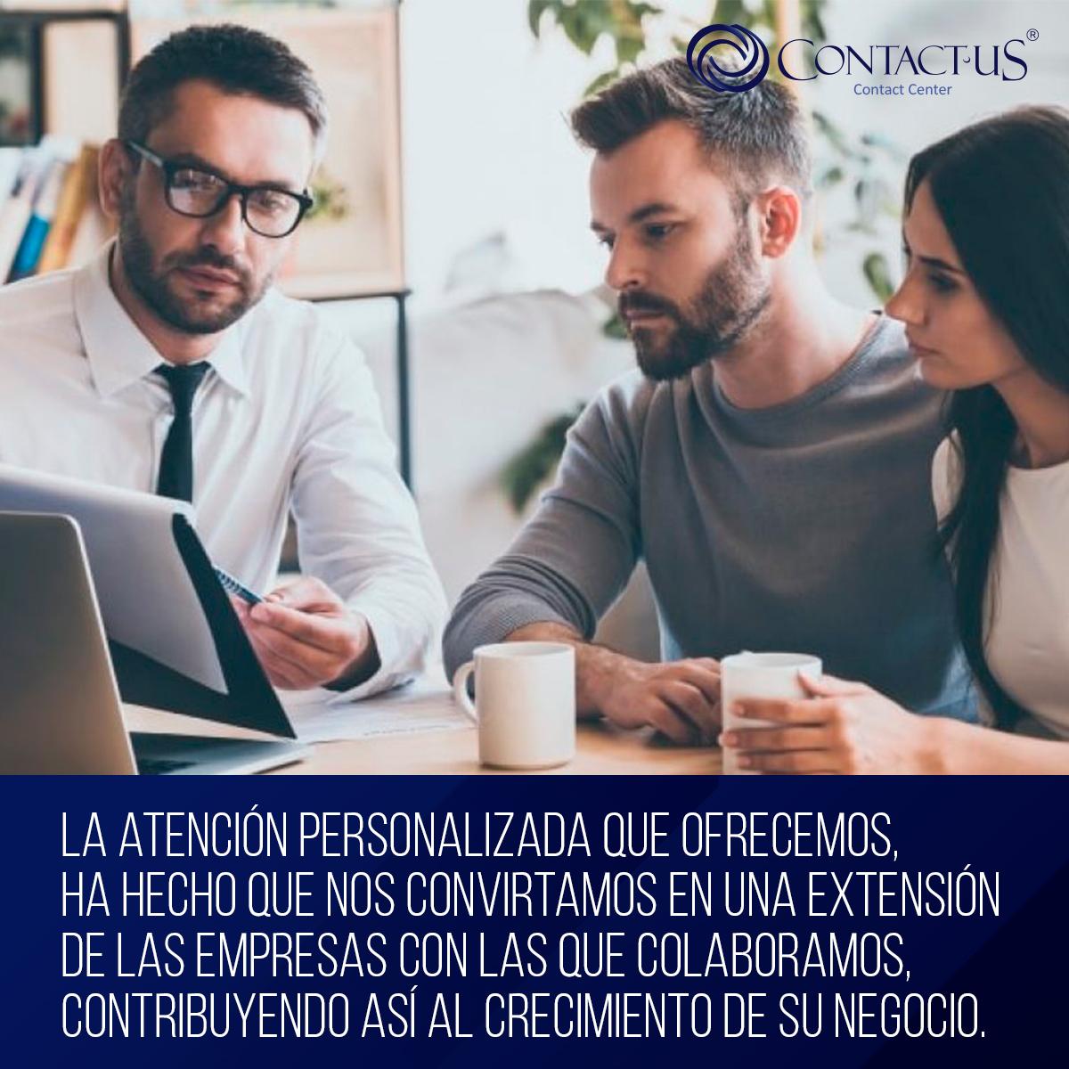 Nuestra solución brinda la atención especializada que su producto o servicio requiere con la ayuda de nuestras herramientas de gestión y administración de la operación.#Puebla #AtenciónAClientes #Innovación