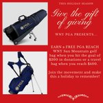 Image for the Tweet beginning: Give the gift of giving