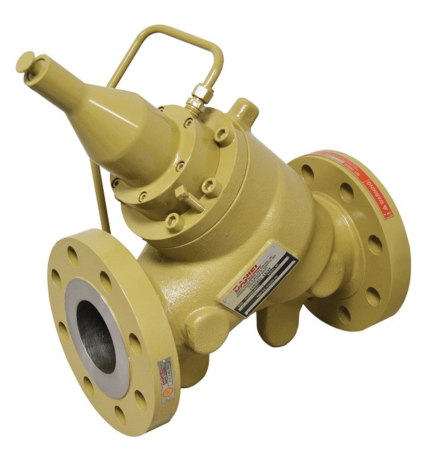 The new Daniel V707 Spring Loaded Backpressure Valve reduces maintenance costs, risk of spills, and system complexity with a set-and-forget solution. Get the scoop on the new valve here: http://emr.sn/ee1D