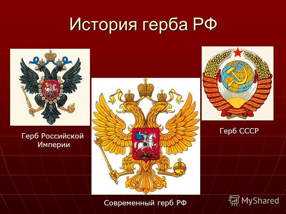 удобно, современный герб россии история и символика очень