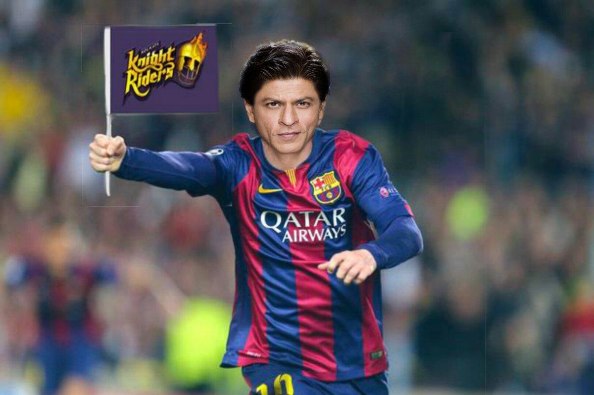 Ohh IPL is coming  #KKRHaiTaiyaar #AmiKKR <br>http://pic.twitter.com/nohDLEeSx0