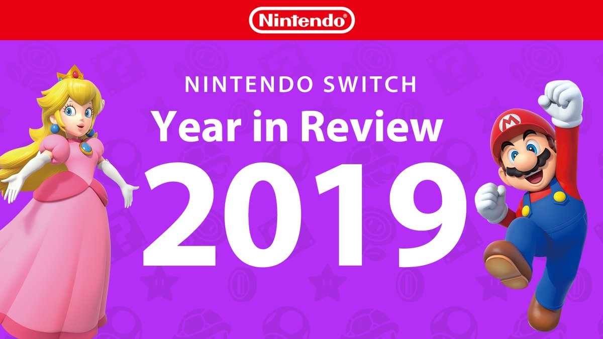 Nintendo Of America On Twitter Take A Look Back At Your Nintendoswitch Year In Review And See Your Most Played Games Total Hours Played And More For 2019 Which Games Topped Your List The company was founded in 1889 as nintendo karuta by craftsman. twitter