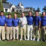 Image for the Tweet beginning: Team Southern California PGA wins
