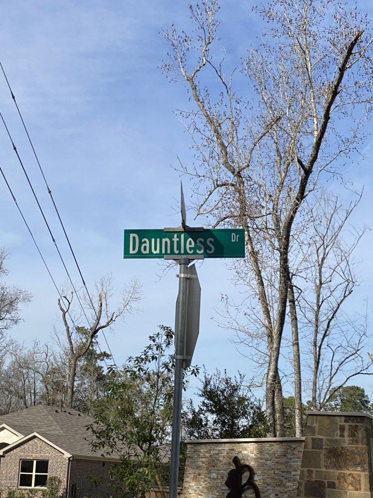 Found @chrisdelia 's street https://t.co/WFxFhDr3mH