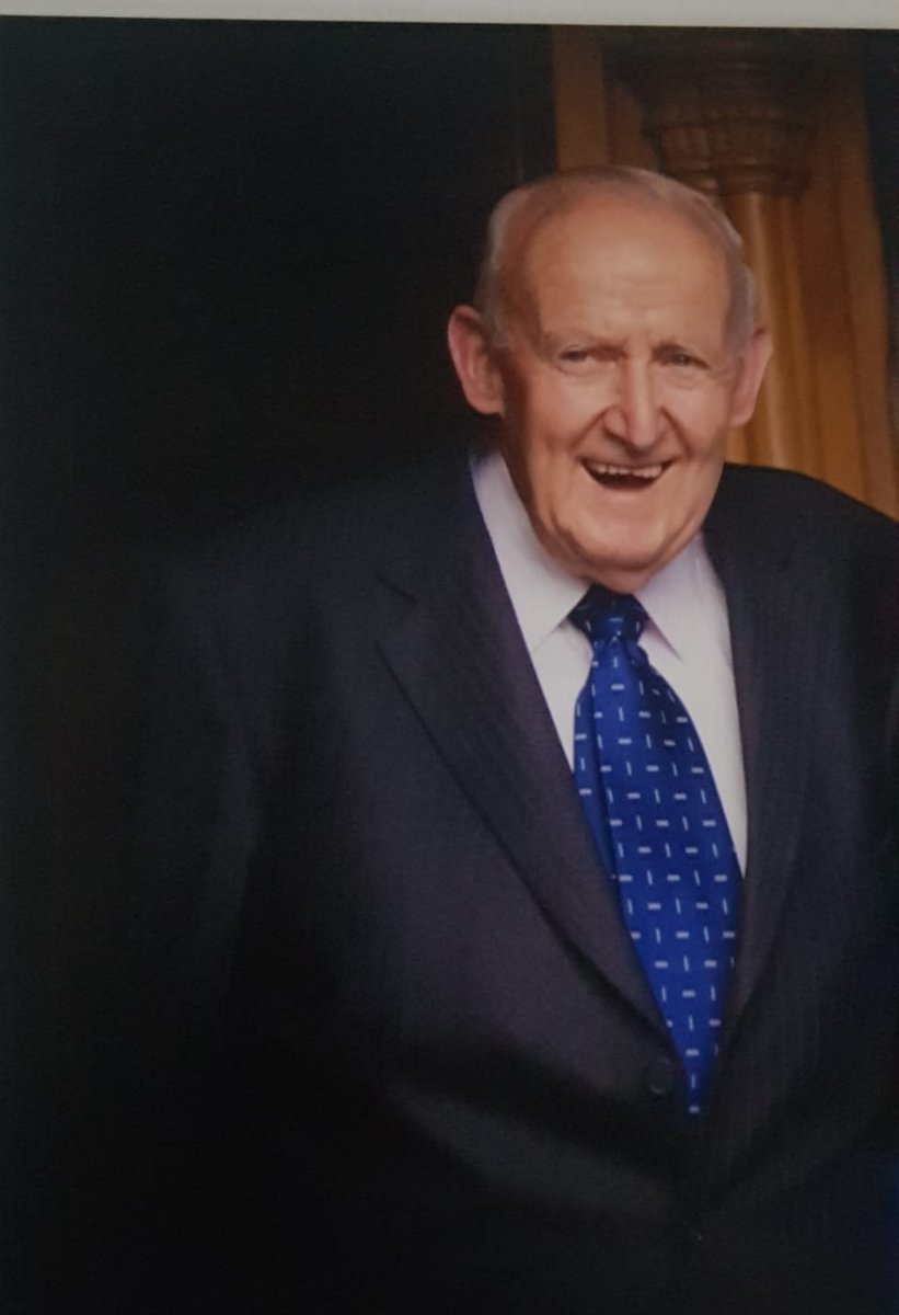 **PLEASE SHARE**Missing Person Paddy Rainsford 86yrs. Paddy has been missing since leaving his home in Lisnagry yesterday at 7.30pm in his blue Skoda Rapid 161L98. His car has not been located.We are very concerned for Paddy's welfare as he has a medical condition.