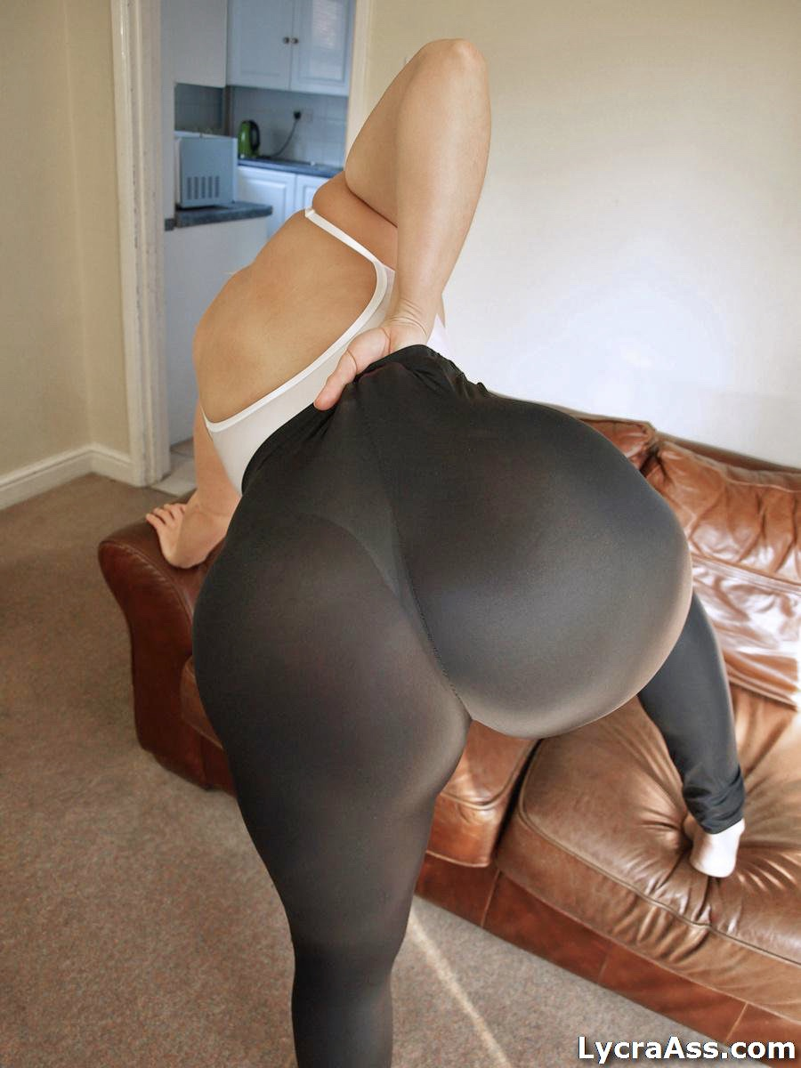 Ass in nine comments