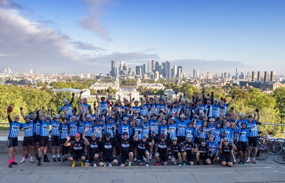 It is usually at this time of the evening that the fun really starts on @L2Prevolution? Our look back on the #CL2019 highlights can't fail to mention another fantastic few days during #BloodCancerAwarenessMonth in September... pic.twitter.com/mgE7CnraFP