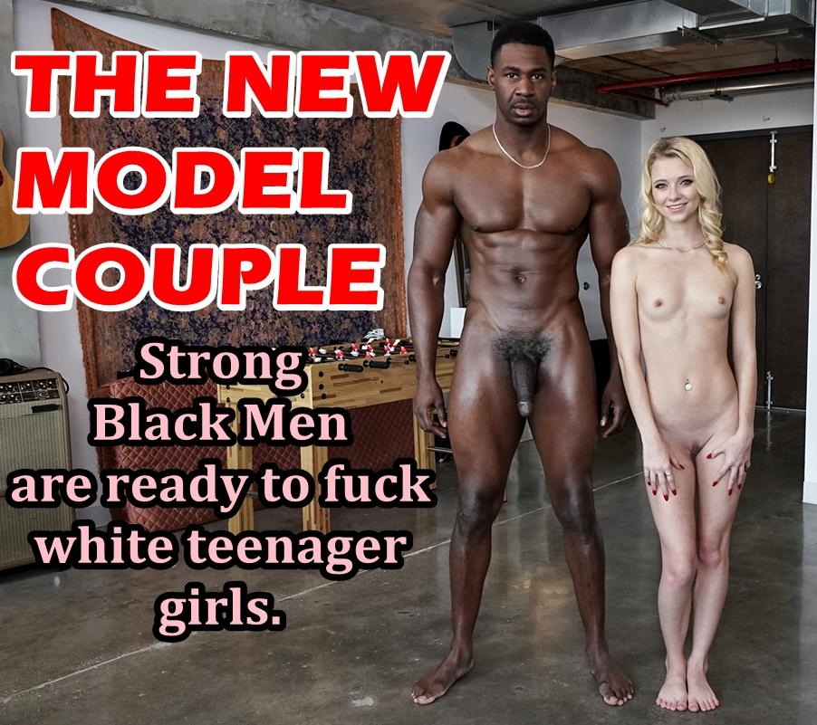 Interracial sex links