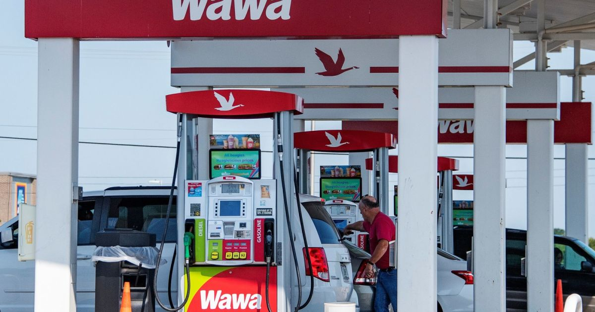 Malware at Wawa stores has been stealing credit card info since March