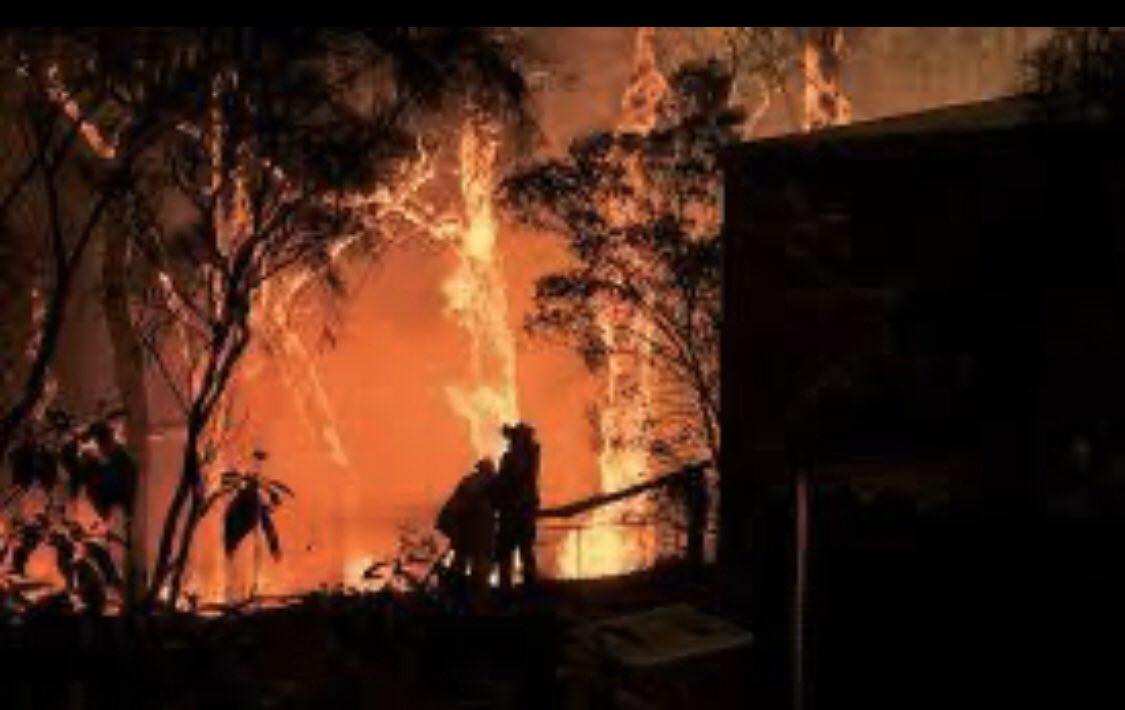 現在 オーストラリア 火事 気象衛星「ひまわり8号」が捉えたオーストラリアの大規模火災…すでに2019年アマゾン火災の2倍に