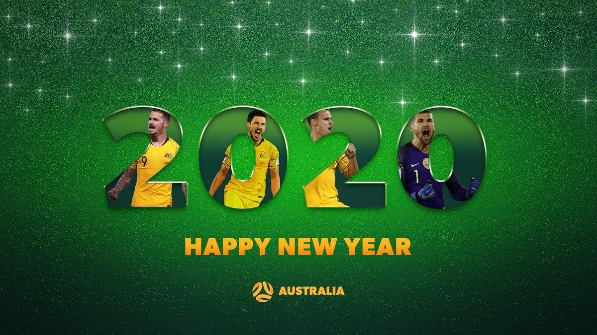 Football Federation Australia @FFA