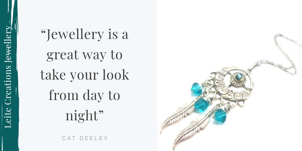 Love Jewellery! check out our jewellery range online. #LeiteCreationsJewellery #lovehandmadegifts #lovehandmade #smallbusiness #handmadebusiness #handmadejewellry #handmadejewelryforsale #jewelleryquotes #jewellerylover  #jewellery