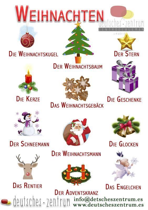 #Christmas #Weihnachten #GermanVocabulary #Wortschatz #LearnGerman #DeutschLernen #GermanGrammar #Deutsch #Deutschland #LearnANewLanguage #DaF #Germany #German #Language #ForeignLanguage #DeutschMachtSpass #LearningGermanIsFun #TGLS #GermanLanguage #LearnLanguagepic.twitter.com/Z1O37xPXDp